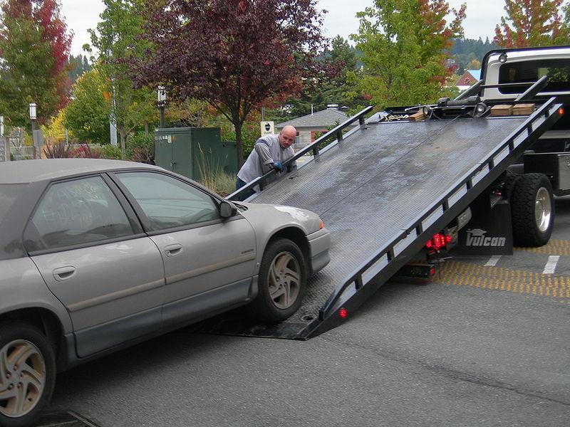 Roadside Assistance Service in San Francisco